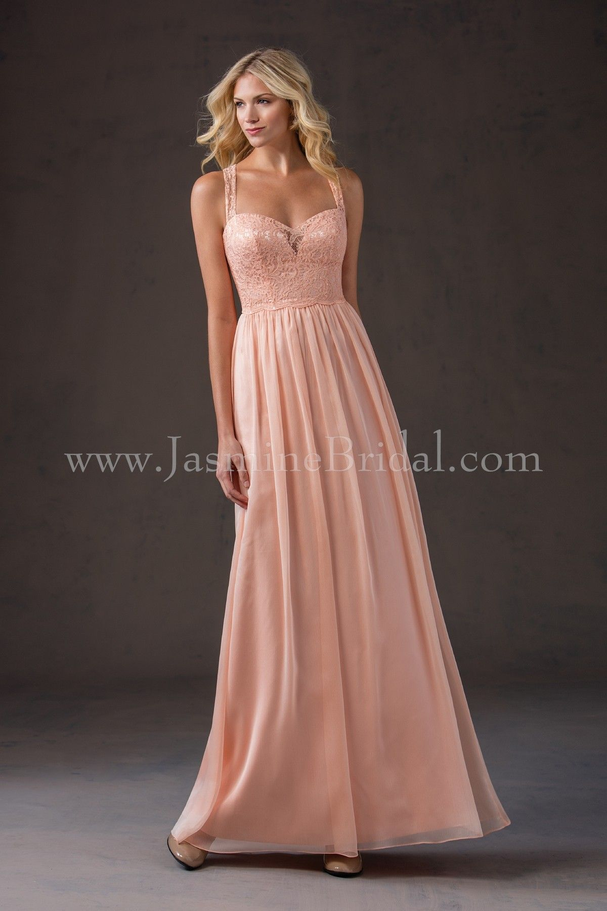 Jasmine bridal bridesmaid dress belsoie style l184061 in jasmine bridal bridesmaid dress belsoie style l184061 in dreamsicle ombrellifo Images