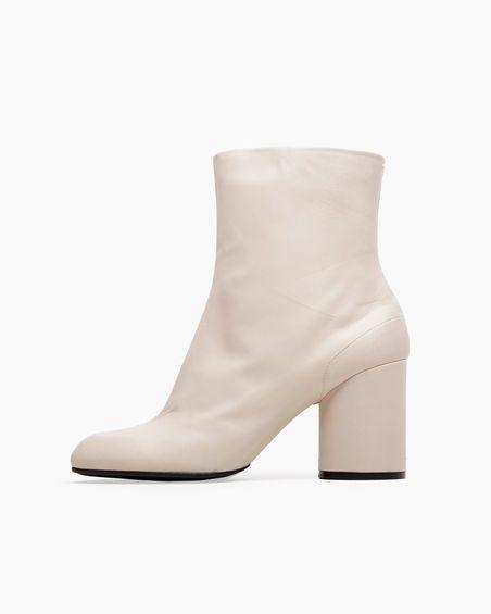 Maison 22 Martin Margiela Line 22 Maison Ankle stivali   heels   Pinterest 7d2ef9