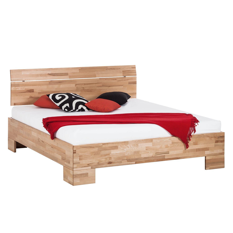 Holzrahmen Bett Bett Stauraum 140x200 Bett Landhausstil Weiss