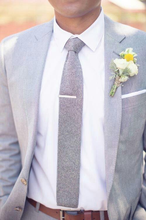 Y Lino Groom Pinterest Wedding Wedding En Gris 2018 Suits Novio pvw7qq0