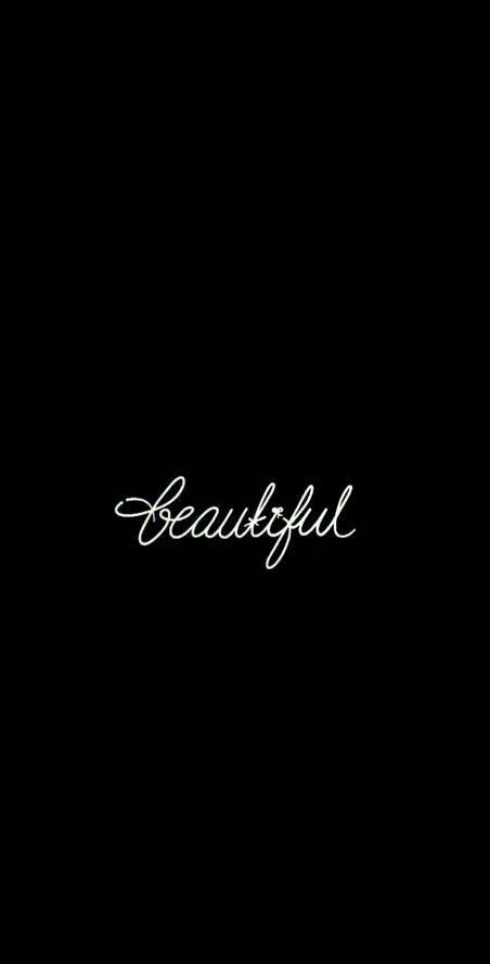 Beautiful Black And White Wallpaper Iphone Cute Black Wallpaper Black Wallpaper Iphone