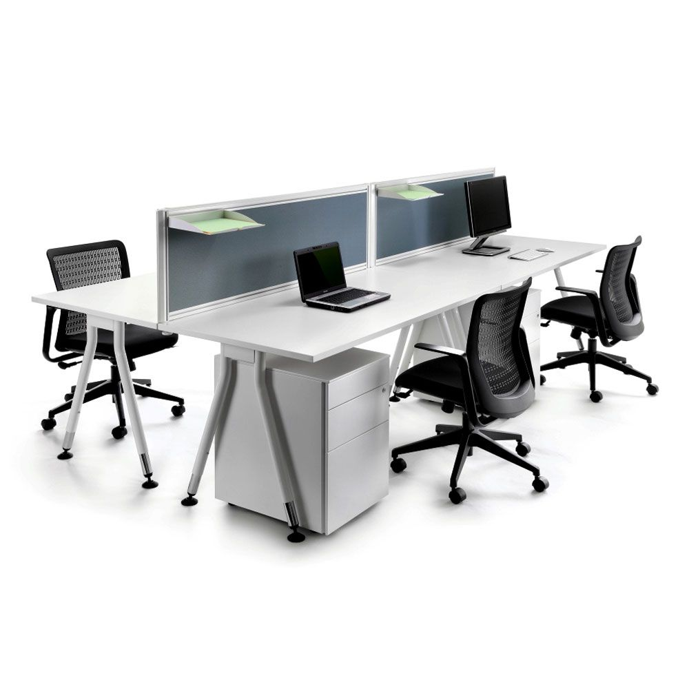 office workstations desks. Vee Bench Office Desks Workstations R