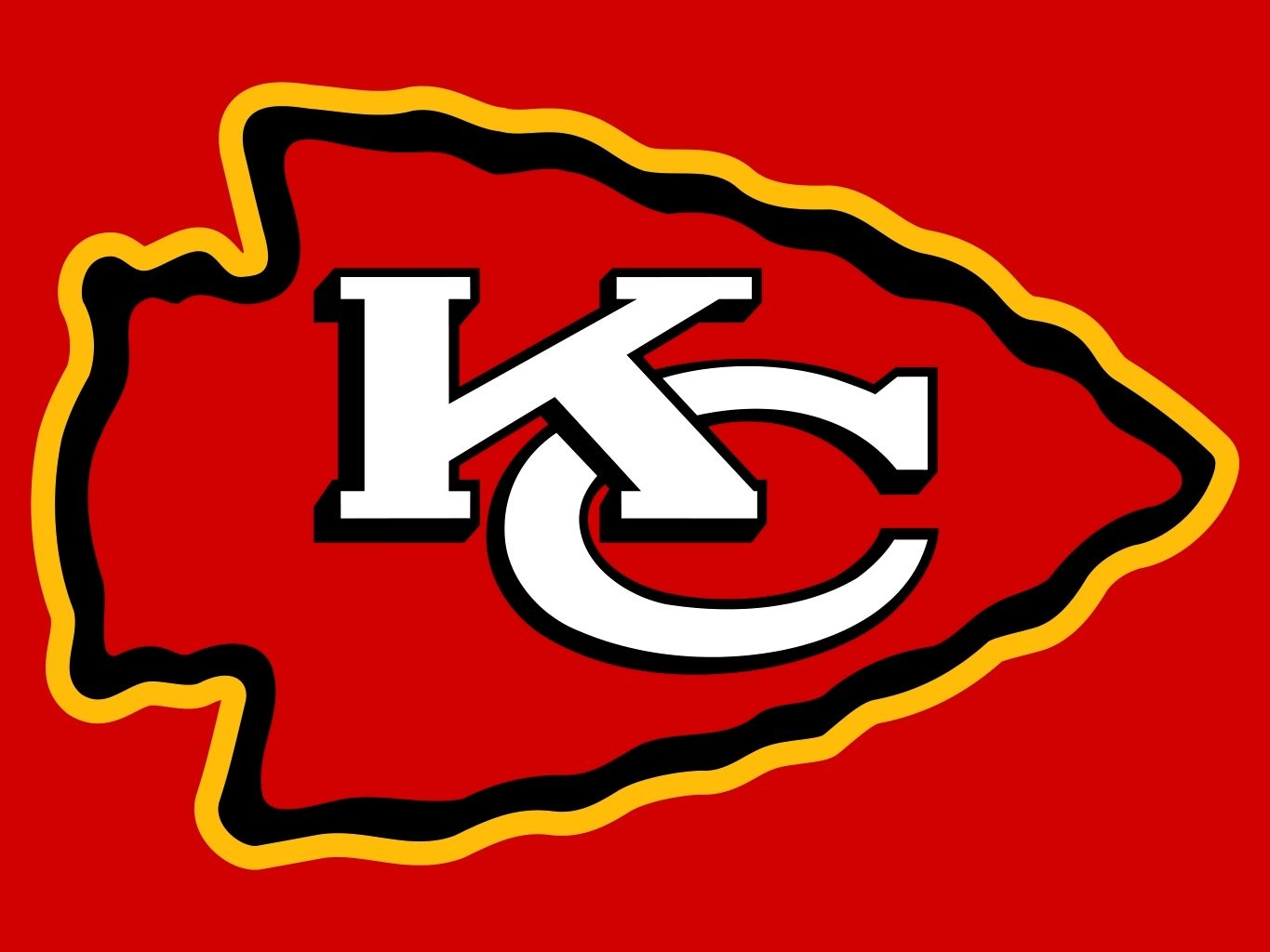 Pin By Diana Lehmann On Nfl Colors Kansas City Chiefs Logo Chiefs Logo Kansas City Chiefs