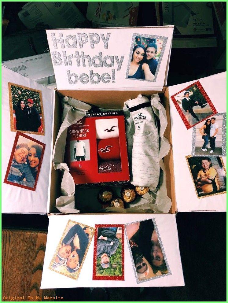 Diy Geschenke Beste Freundin: - #geschenk für einen Freund
