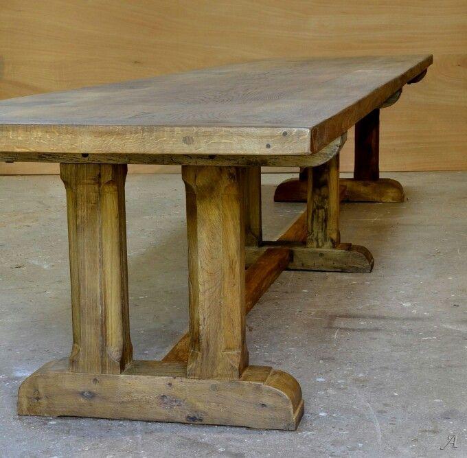 table monastere salle manger pinterest table monastere table et salle manger. Black Bedroom Furniture Sets. Home Design Ideas