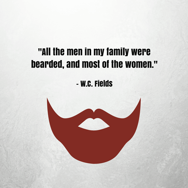 45 Manly Beard Quotes And Sayings to Feel the Attitude | QUOTES ...