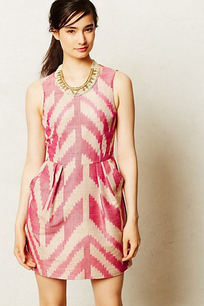 Savona Dress #anthropologie #anthrofave