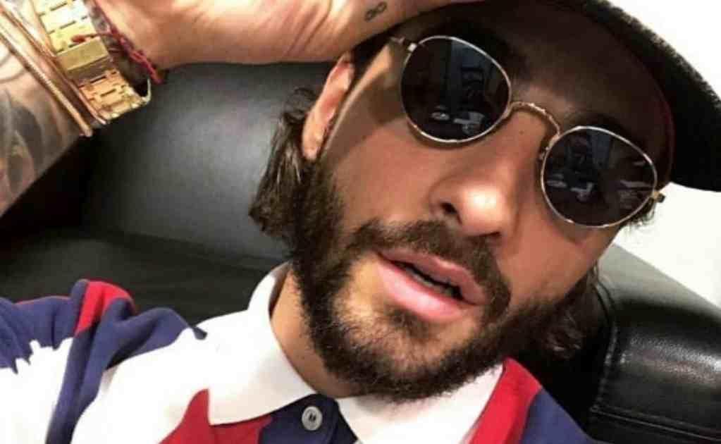 a3166b6c8f Cuánto cuesta la polo mundialista Gucci de Maluma? | De Última ...