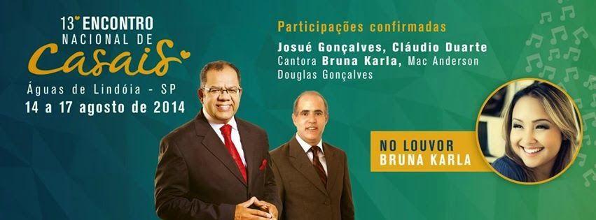 EM DEFESA DA FÉ APOSTÓLICA: 13˚ ENCONTRO NACIONAL DE CASAIS