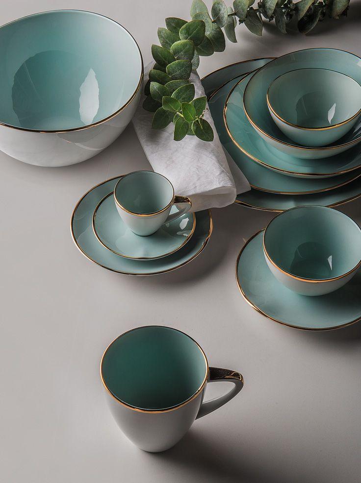 Vajilla de porcelana portugal spal vajillas pinterest for Utensilios de cocina de ceramica