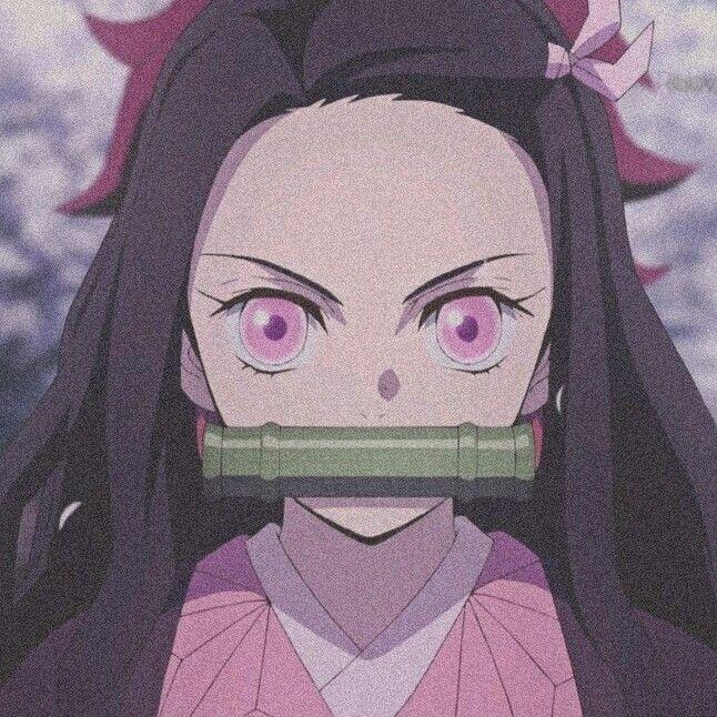 Nezuko Aesthetic | Anime demon, Aesthetic anime, Slayer anime