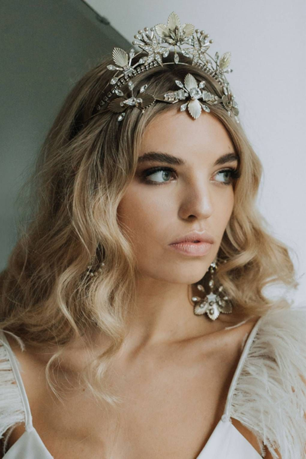 54 stunning hair accessories for every bridal style | 2019