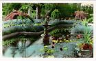 Vintage Butcharts Gardens British Columbia Canada Real Photo Postcard B29 New #Postcards #butchartgardens Vintage Butcharts Gardens British Columbia Canada Real Photo Postcard B29 New #Postcards #butchartgardens