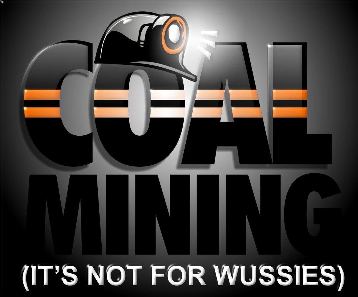 Coal umwa coal mining coal coal miners