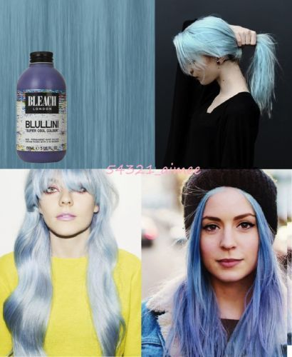 How To Get Bleach London Colour Out Of Hair