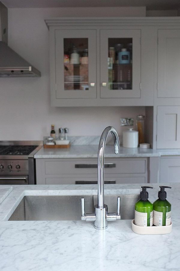 Exceptional Minerva Carrara White Acrylic Blend Solid Kitchen Surface   Homebase    кухни   Pinterest   Carrara, Kitchens And House Photo Gallery