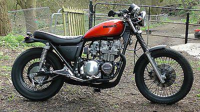 1978 kawasaki kz650 bobber - Google Search
