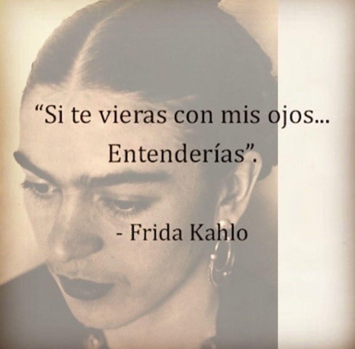 Yo Te Cielo Youtube Frases De Amor Frida Kahlo Yo Te Cielo