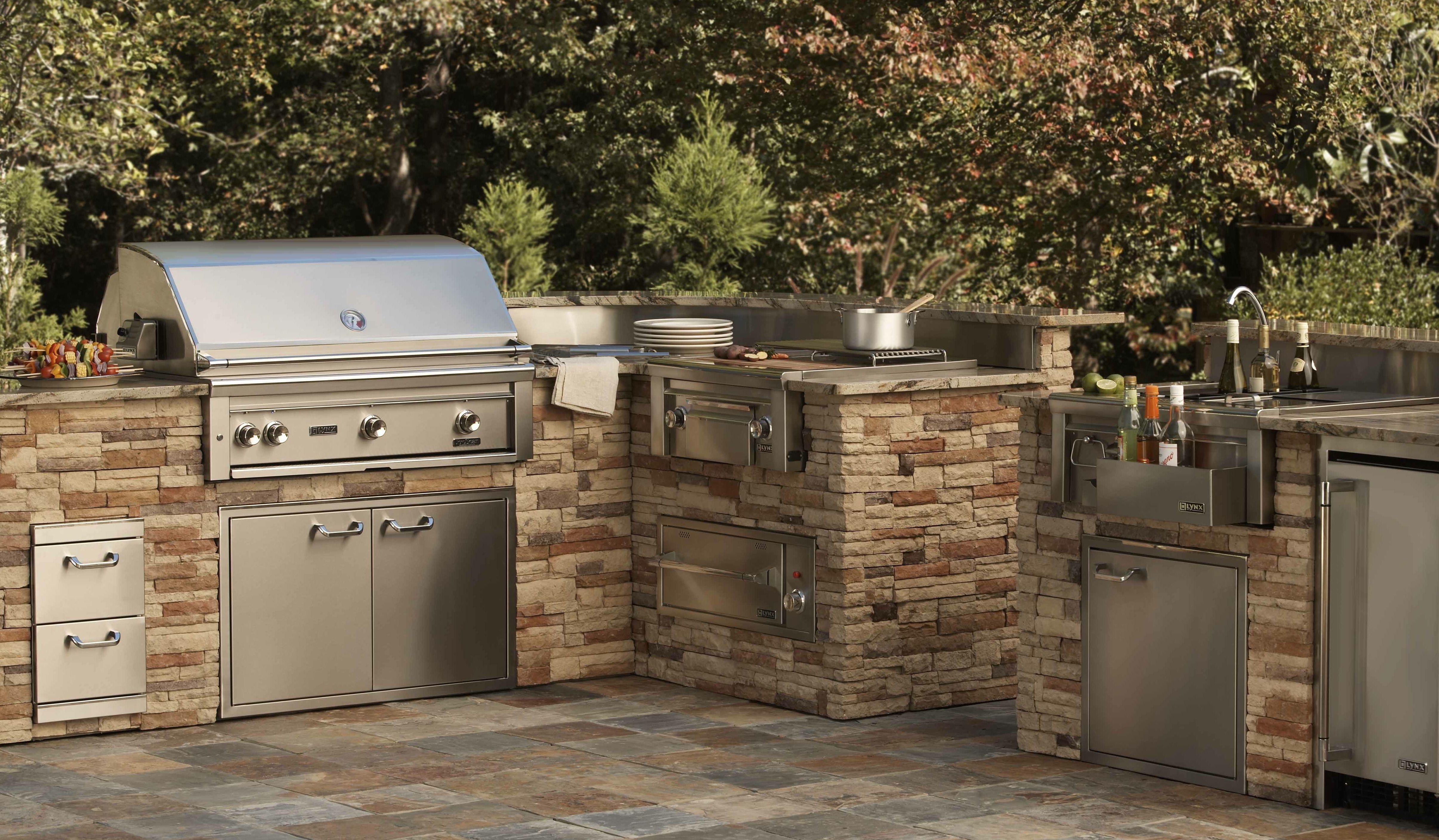 Fun Ideas For Outdoor Kitchen Plans Outdoor Bbq Kitchen Outdoor Kitchen Outdoor Kitchen Design