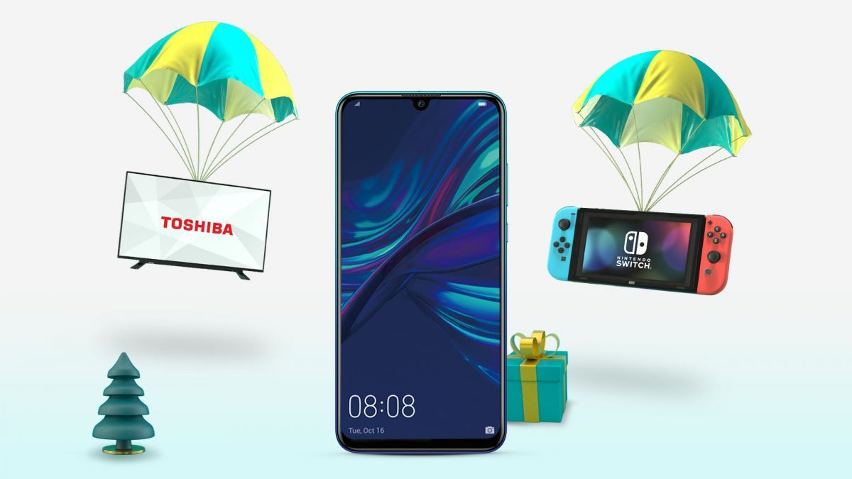 Free Nintendo Switch Or 4k Tv Ee S Phone Deals Are The Best We Ve Seen Pre Black Friday Phone Deals Mobile Phone Deals Huawei Phones