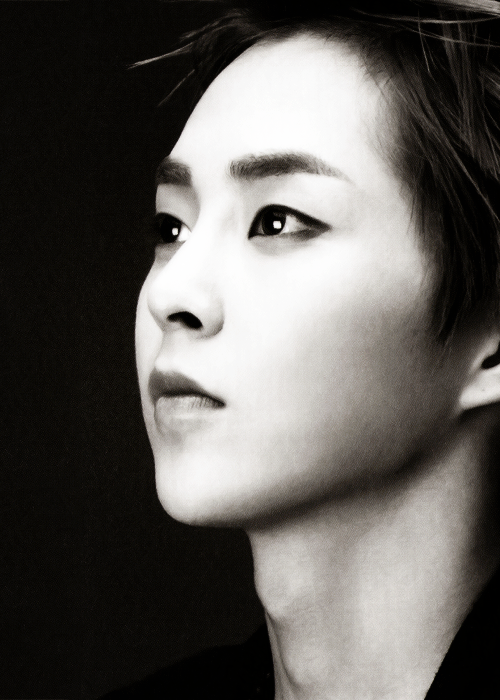 Xiumin (EXO). pinning this one twice:)