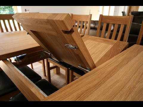 Expandable Dining Table Check More At Http Casahoma Com