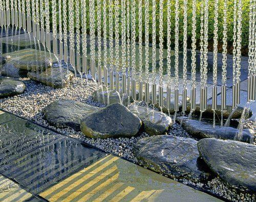Wasser im Garten - Das große Ideenbuch
