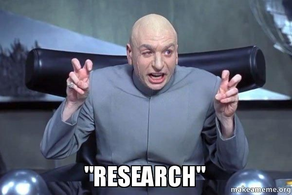 Research Dr Evil Funny Happy Birthday Meme Austin Powers