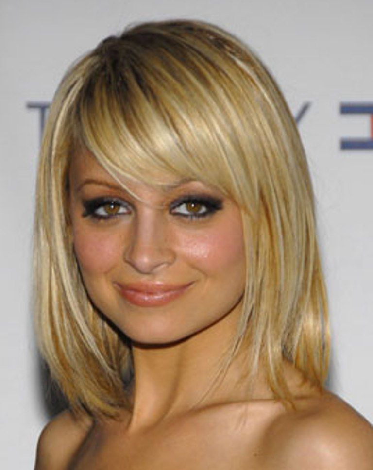 Excellent 1000 Images About Hairstyles On Pinterest Thick Hair Cute Short Hairstyles Gunalazisus