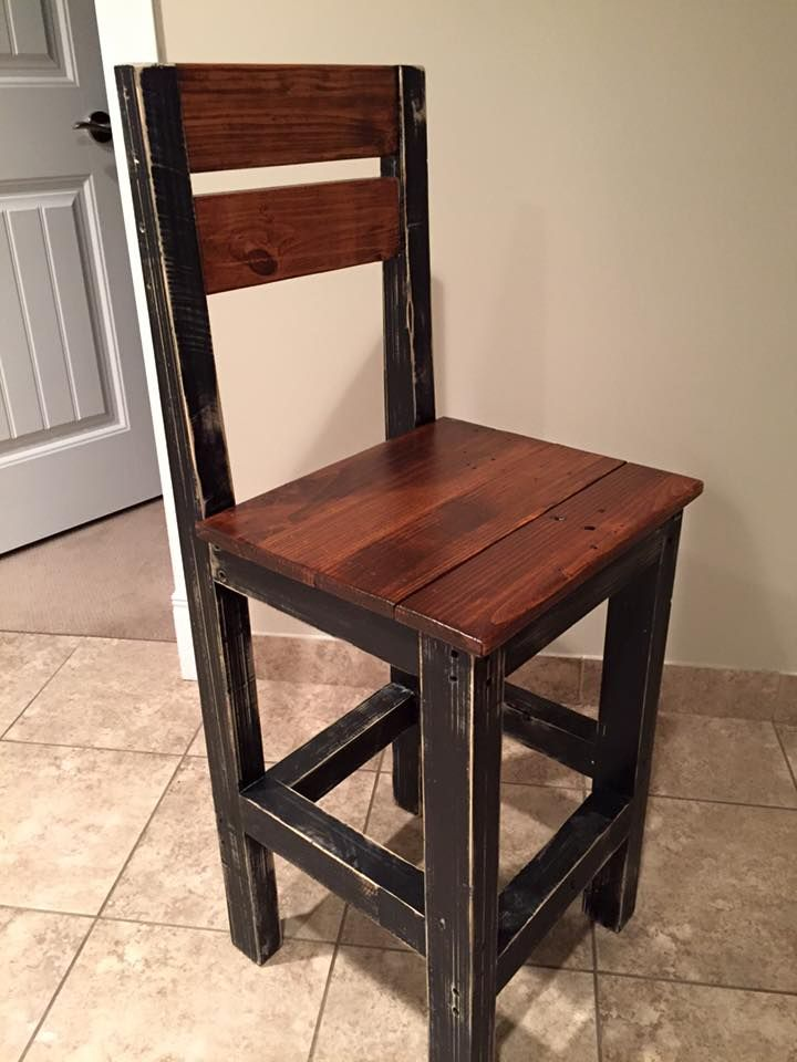 Diy Wooden Pallet Chairs Dining Chairs Diy Wood Furniture Diy Diy Chair