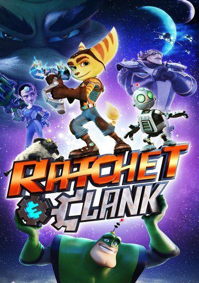 En el planeta Veldin, Ratchet sueña con convertirse en uno de los héroes de los…