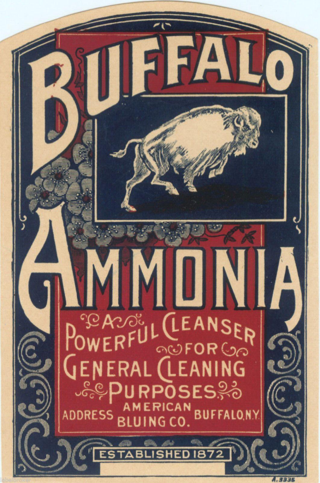 Buffalo Ny Vintage Posters
