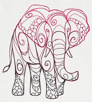 Com elephant list