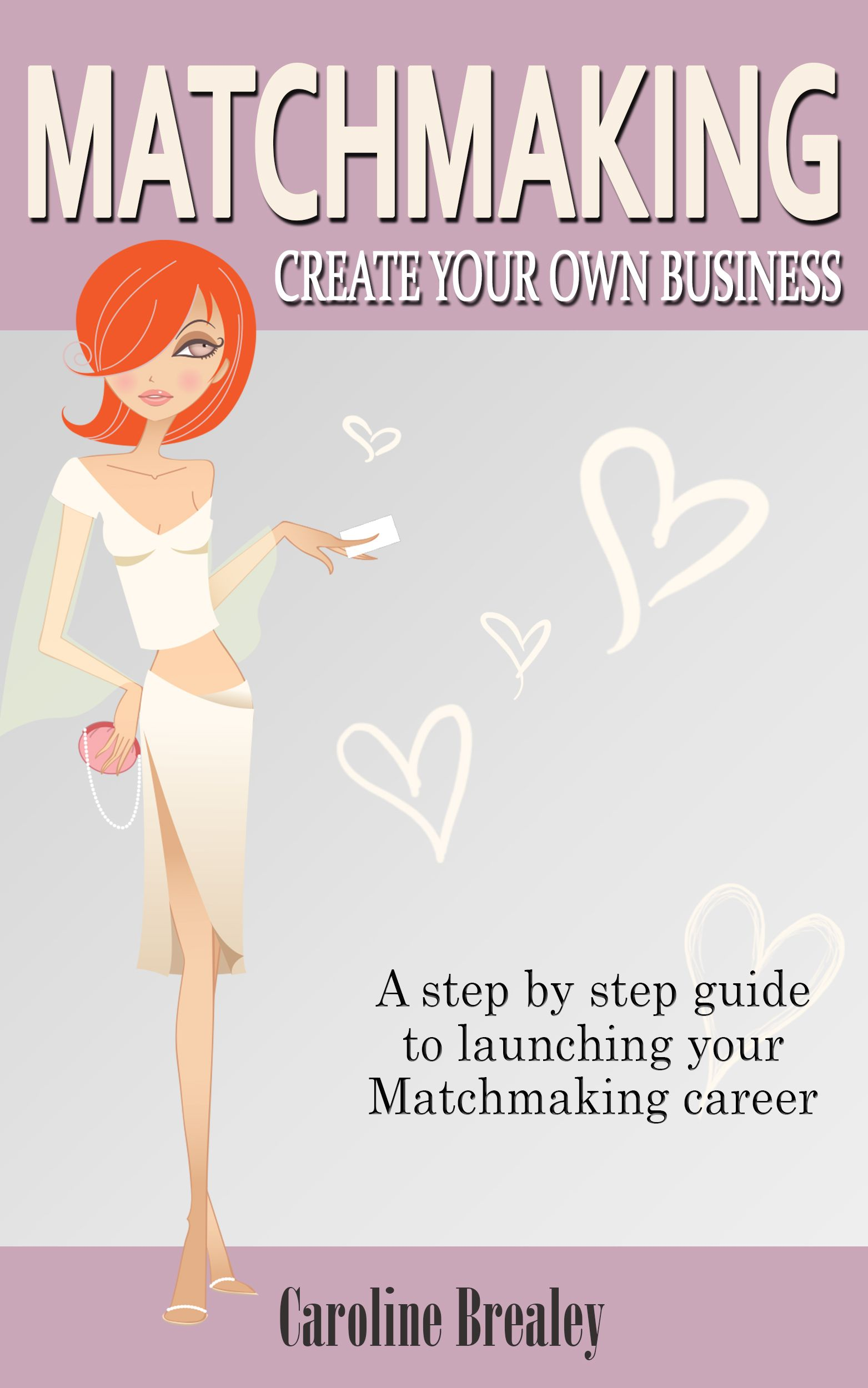 Become a matchmaker