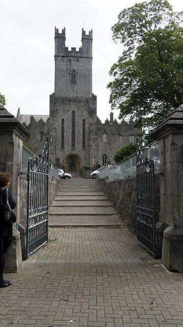 Limerick City St Mary S Cathedral Also Known As Limerick Cathedral Limerick City Limerick Ireland Ireland Homes