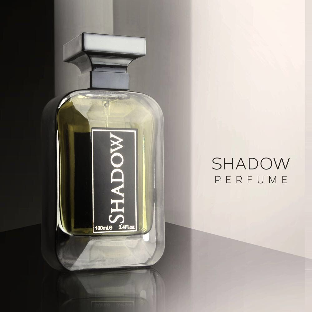 عطر شادو من غناتي للرجال Perfume Perfume Bottles Bottle