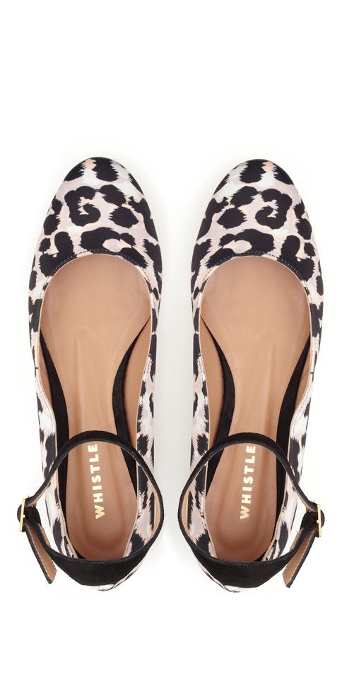 Womens Flat Shoes, Flats & Loafers from Whistles