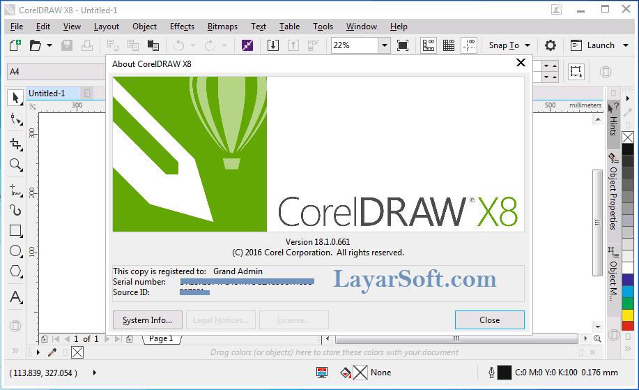 Coreldraw X8 Portable Gratis Full Link Google Drive Corel Draw X8 Atau Version 18 0 Portable Gratis Adalah Aplikasi Pengeditan Aplikasi Perangkat Lunak Gratis