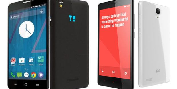 Yu Yureka Note phablet Launched Buy Priced at Rs 13,499