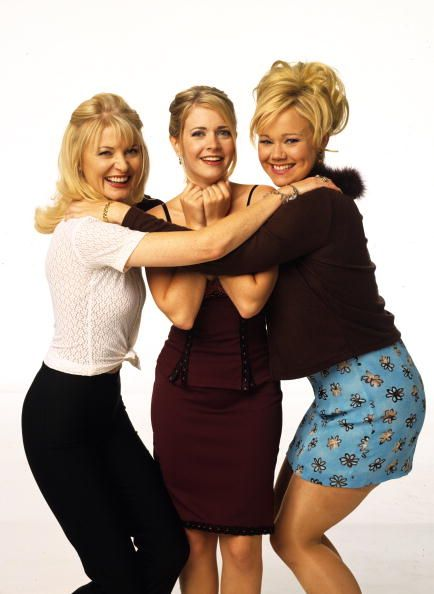 Think, that beth broderick sabrina the teenage witch risk seem
