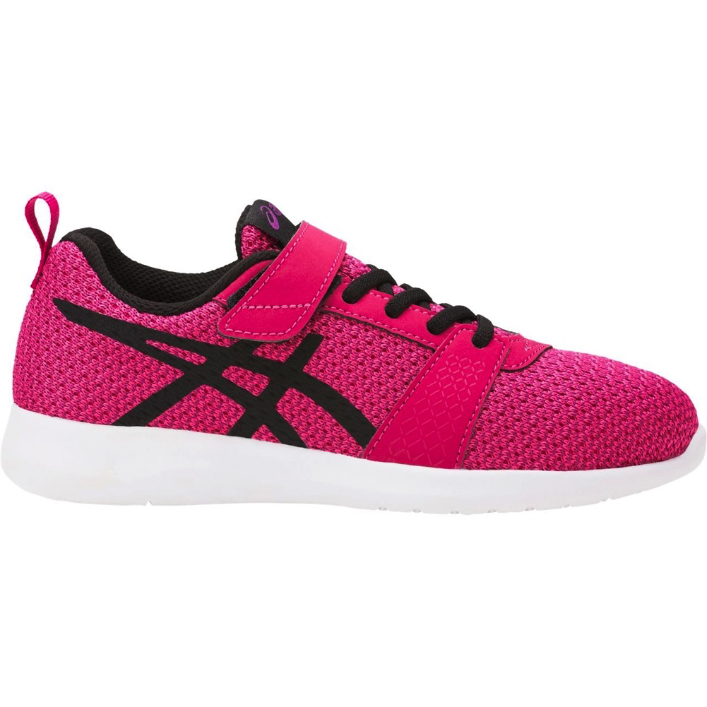 Asics Kanmei PS shoe is designed to provide maximum comfort and secure fit  for the younger