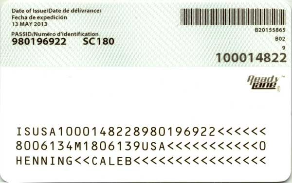 TTP Perfil de cuenta. Travel, Membership card, Cards