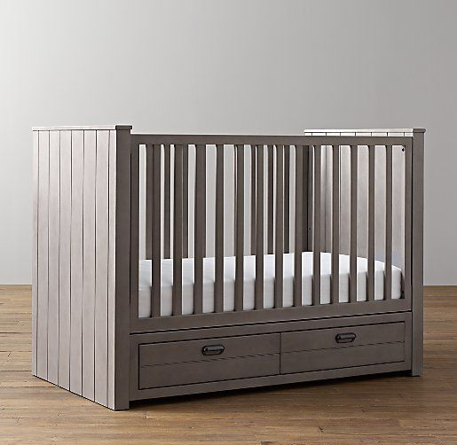 I love this crib! Crossing my fingers!!!!! Haven Crib | Cribs ...