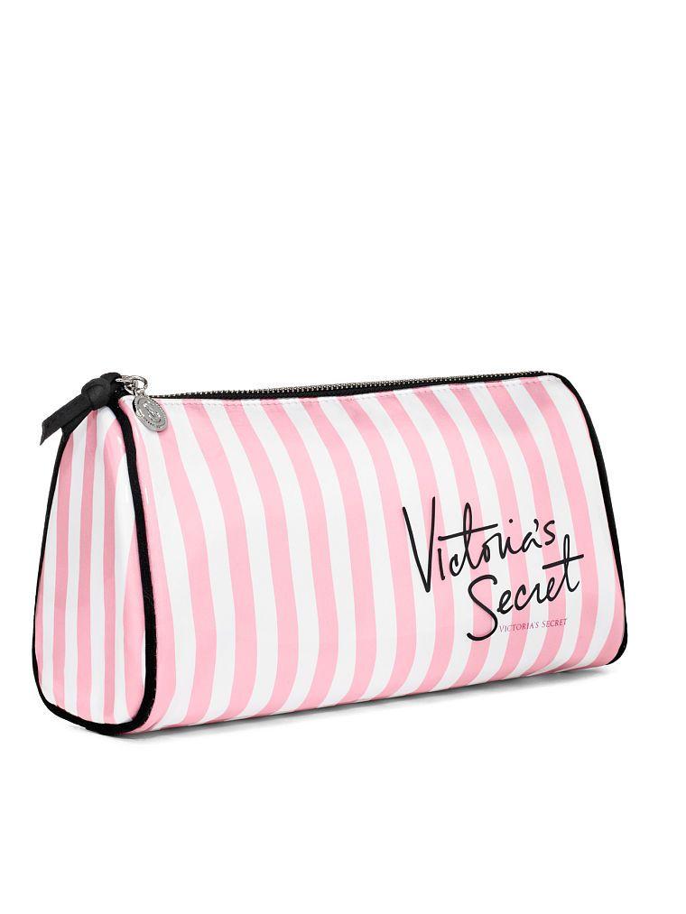 c3d343f7e8 Neceser grande - Victoria s Secret - Victoria s Secret. Neceser grande - Victoria s  Secret - Victoria s Secret Large Makeup Bag ...