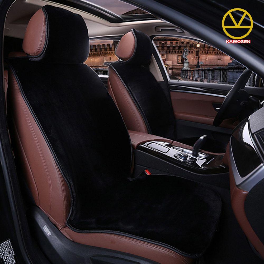 Groovy Pin By Albert Shi On Faux Artificial Fur Seat Cover Car Inzonedesignstudio Interior Chair Design Inzonedesignstudiocom