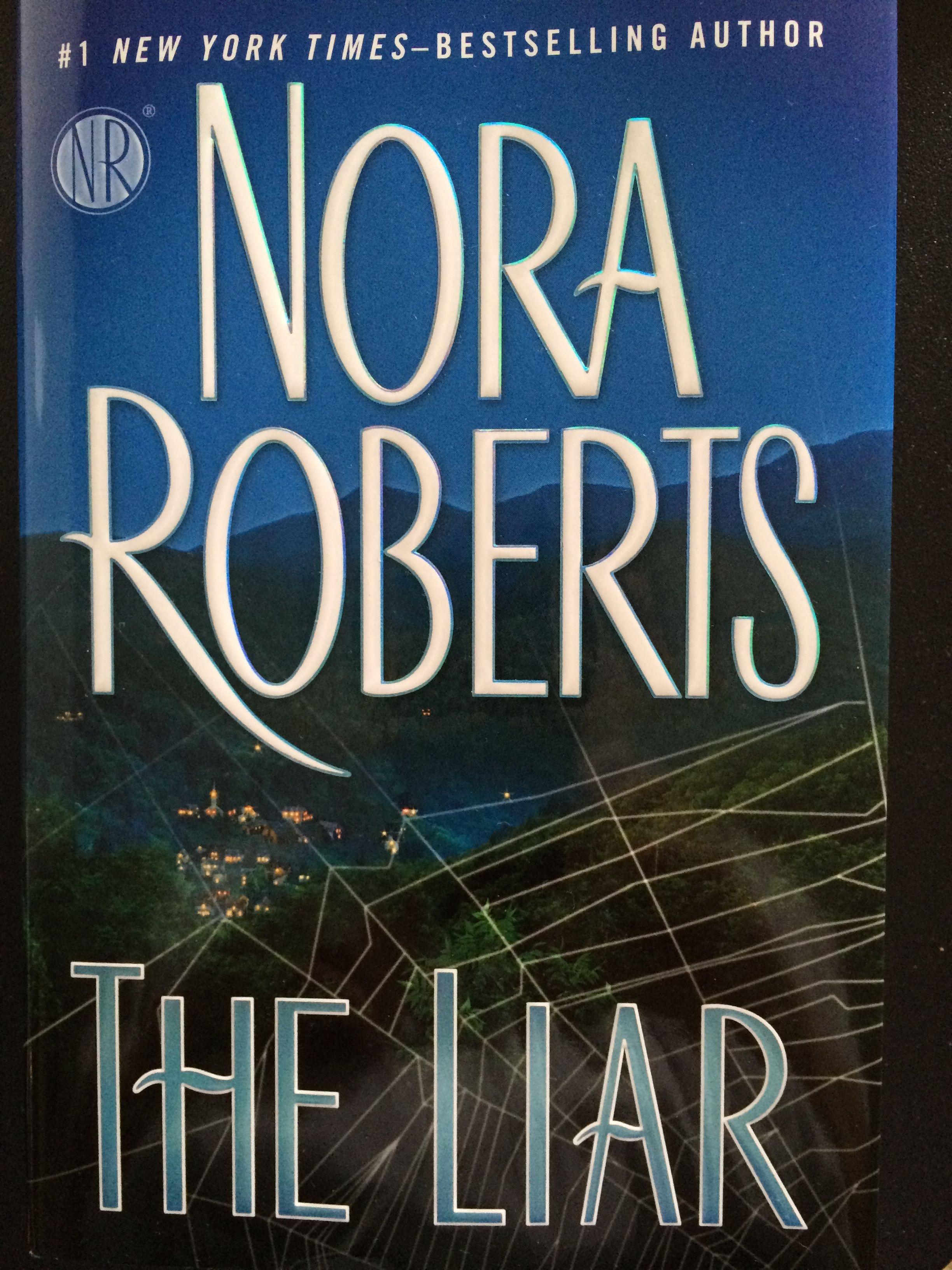 Melissa blanchard book corner nora roberts books nora