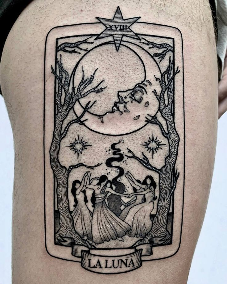 Photo of ElectricTattoos