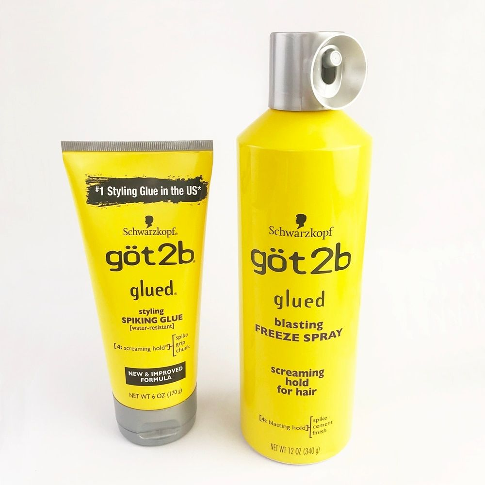 Hair Gel Hair Styling Got2b Waterproof Hair Styling Products Hair Custom Shape Glued 150ml Makeup Stage Salon Hair Style Hair Gel Got2b Natural Hair Gel
