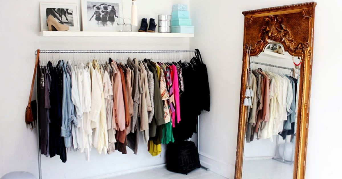 Free Styling E Book Create Stylish Outfit In 5 Simple Steps Makeshift Closet