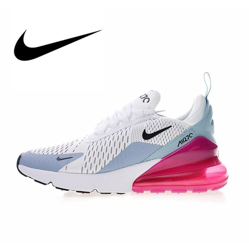 NIKE Air Max 270 Women's Breathable Running Shoes Sport